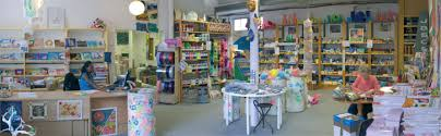craft shop
